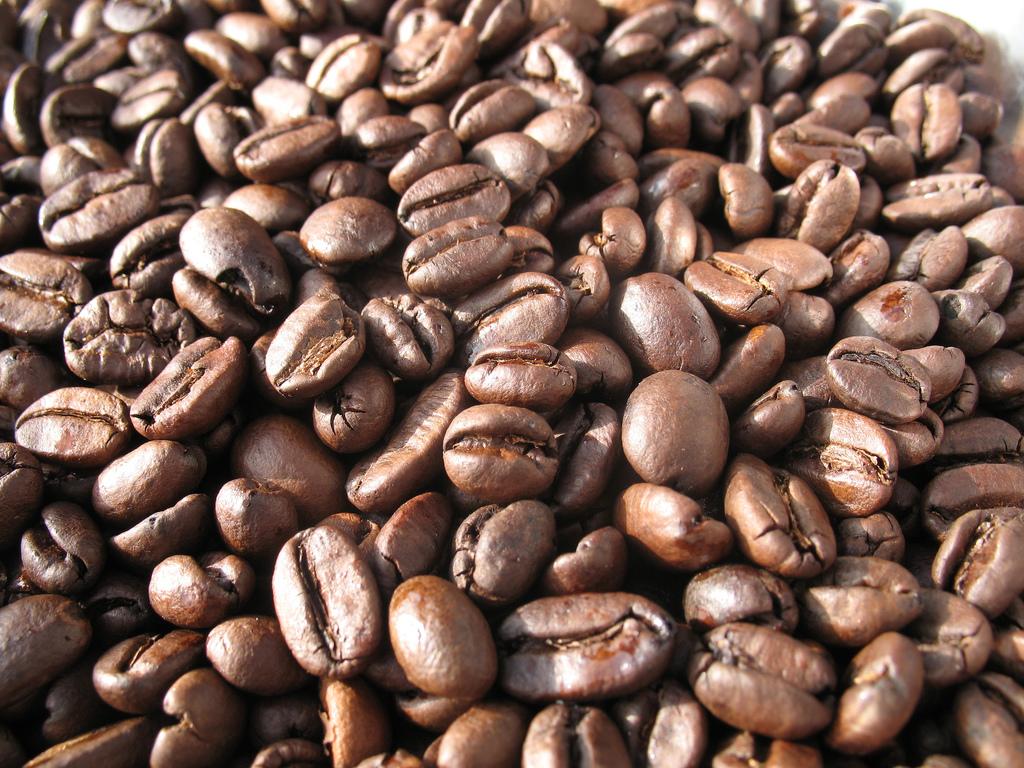 Kaffee-Duft